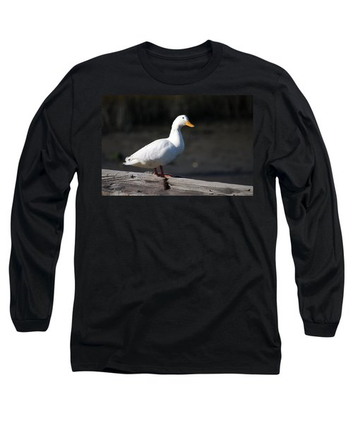 Aflac Long Sleeve T-Shirt