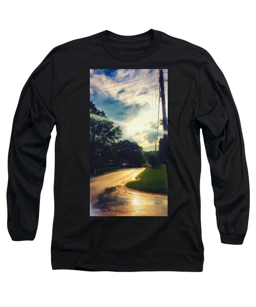 After Rain Long Sleeve T-Shirt