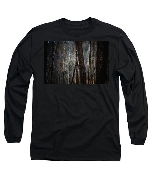 After The Burn 6 Long Sleeve T-Shirt