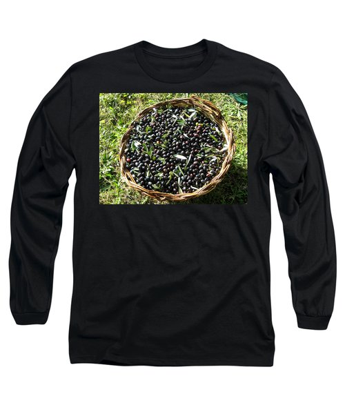 After The Harvest Long Sleeve T-Shirt