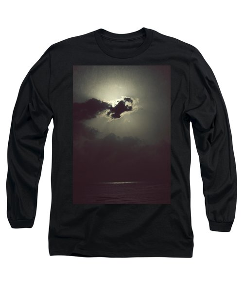 After The Storm Long Sleeve T-Shirt by Melanie Lankford Photography