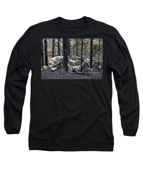 Aftermath Long Sleeve T-Shirt
