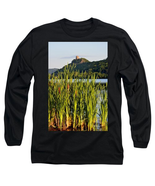 Afternoon Walk Long Sleeve T-Shirt