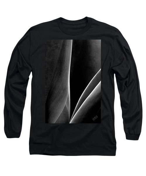 Agave Long Sleeve T-Shirt by Ben and Raisa Gertsberg