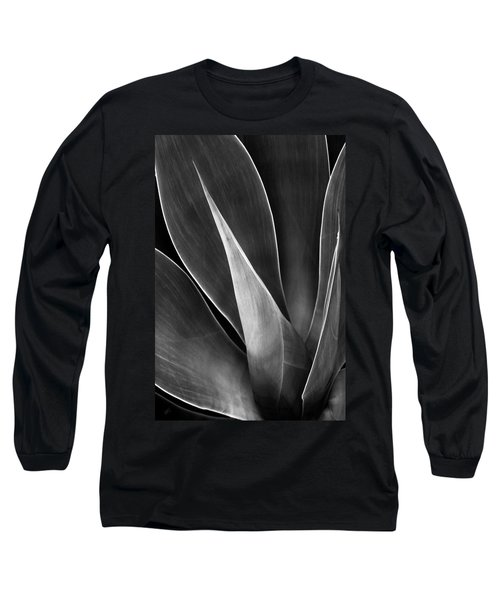 Agave No 3 Long Sleeve T-Shirt