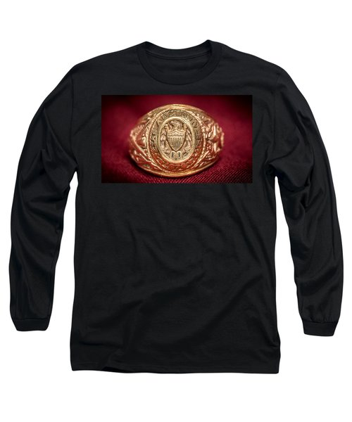Aggie Ring Long Sleeve T-Shirt