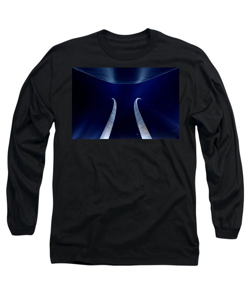 Aim High Long Sleeve T-Shirt