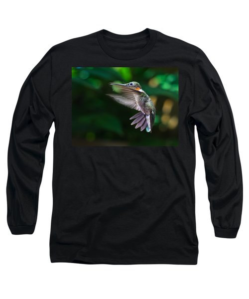 Air Brakes Long Sleeve T-Shirt