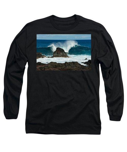 Akahanga Wave 2 Long Sleeve T-Shirt