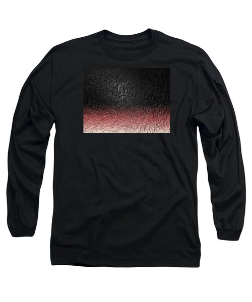 Long Sleeve T-Shirt featuring the digital art Akras by Jeff Iverson