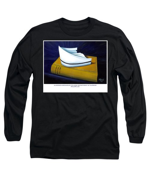 Alderson-broaddus College Long Sleeve T-Shirt