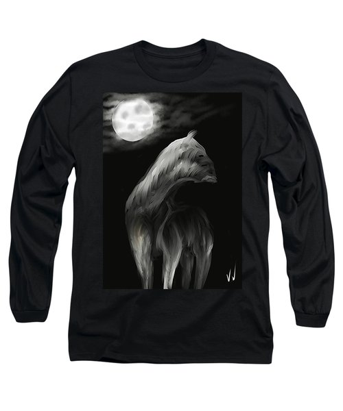 Alerted Long Sleeve T-Shirt