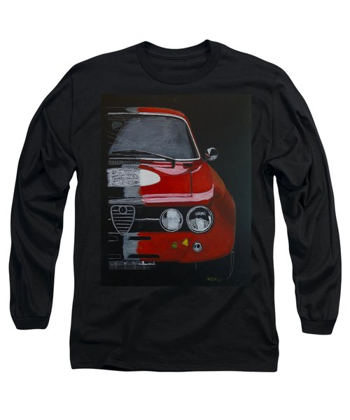 Alfa Romeo Gtv  Long Sleeve T-Shirt