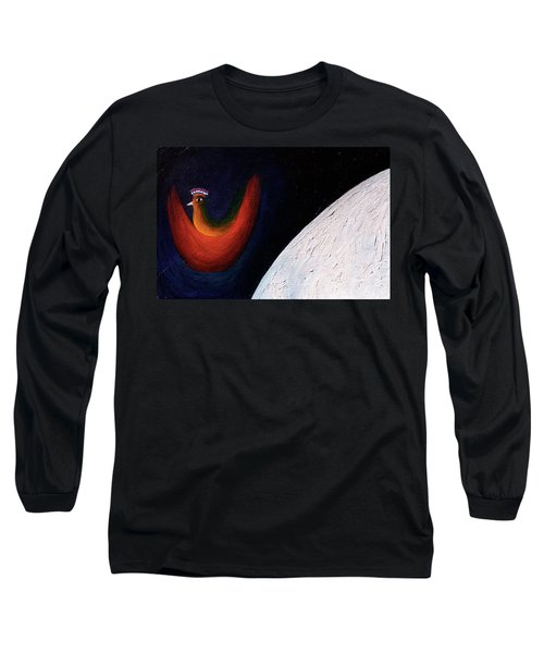 Alight Within Long Sleeve T-Shirt