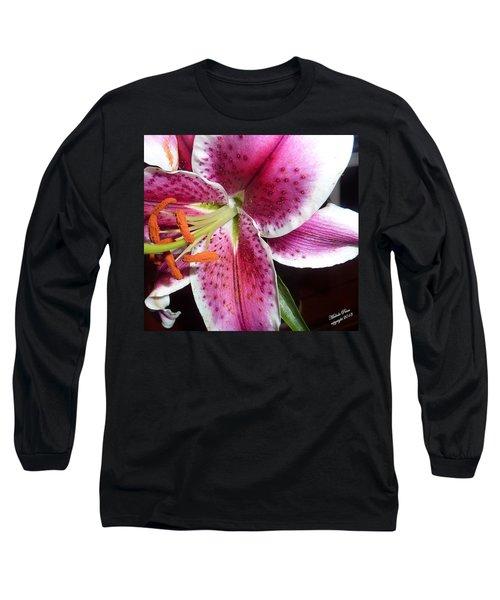 Mystery 6 Long Sleeve T-Shirt