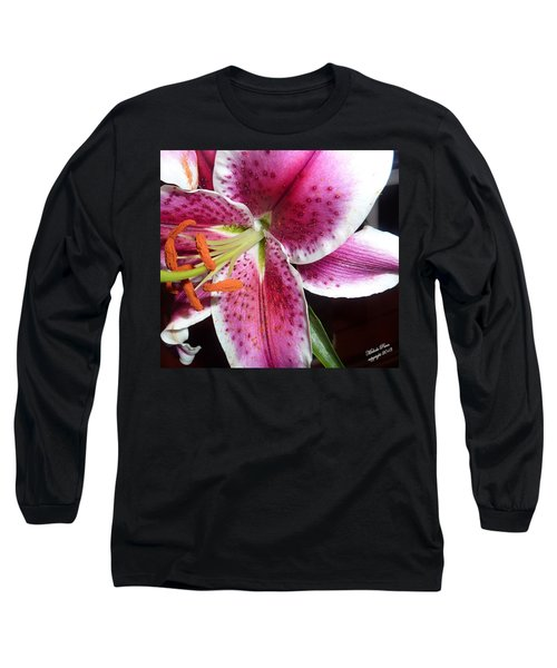 Mystery 6 Long Sleeve T-Shirt