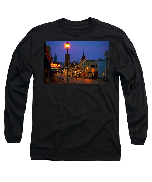 All Shined Up Long Sleeve T-Shirt