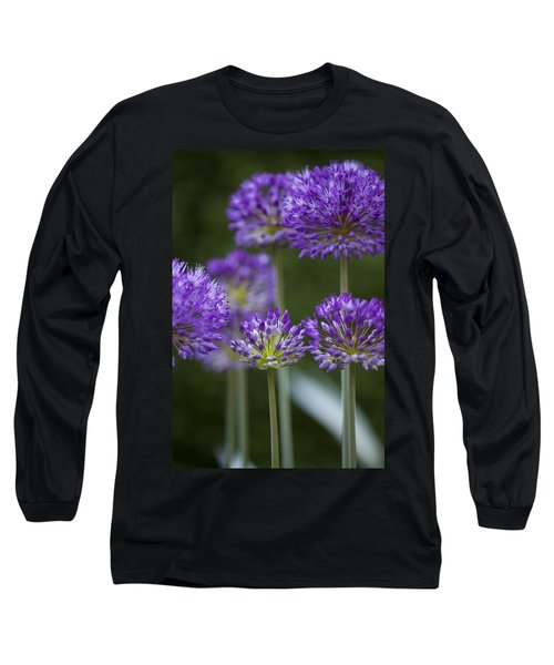 Alliums Long Sleeve T-Shirt