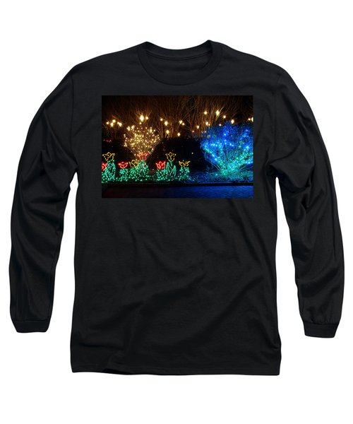Along The Walk Long Sleeve T-Shirt