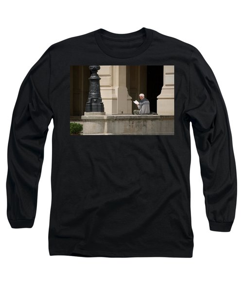 Alte Oper Long Sleeve T-Shirt