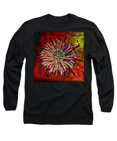 Alter Ego Long Sleeve T-Shirt