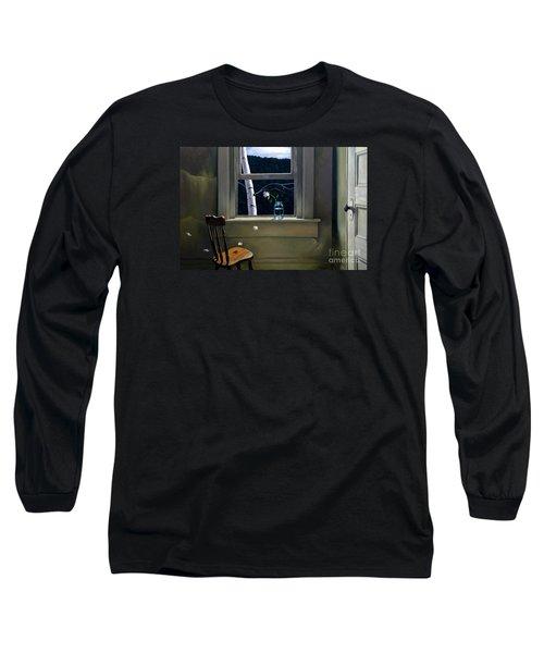 Always Here Long Sleeve T-Shirt
