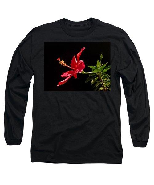 Amapola Long Sleeve T-Shirt