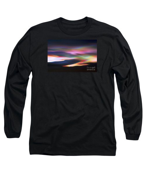 Amazing Mother Nature.. Long Sleeve T-Shirt