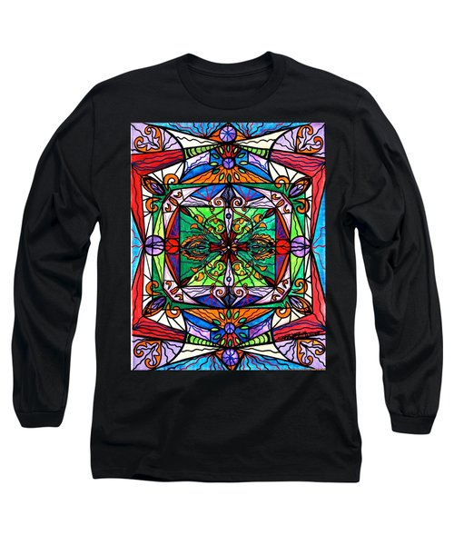 Ameliorate Long Sleeve T-Shirt