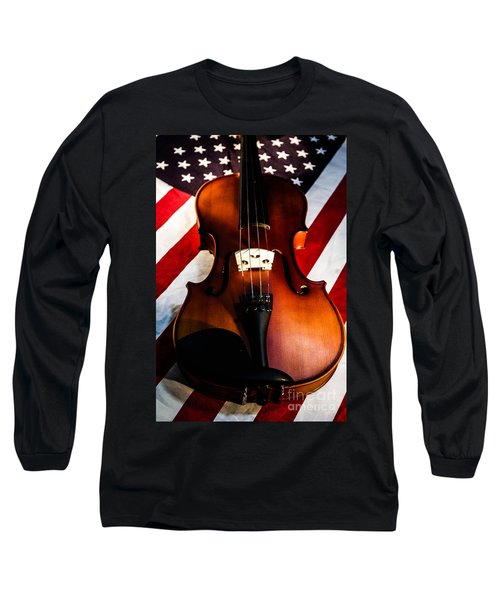 American Beauty Long Sleeve T-Shirt