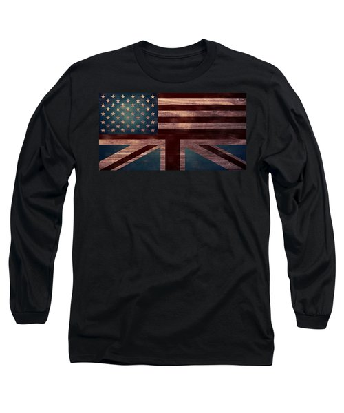 American Jack I Long Sleeve T-Shirt