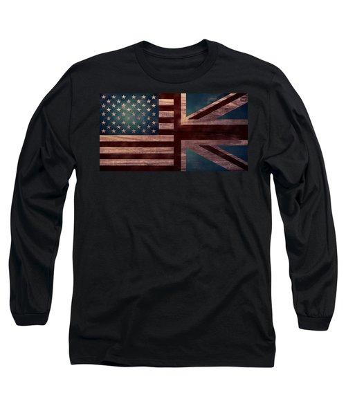 American Jack II Long Sleeve T-Shirt
