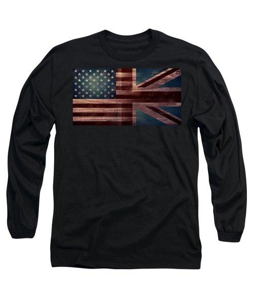 American Jack IIi Long Sleeve T-Shirt