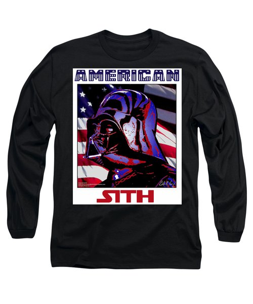 American Sith Long Sleeve T-Shirt