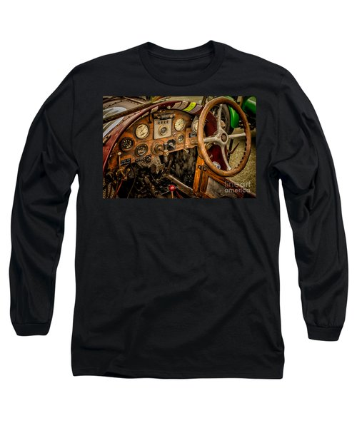 Amilcar Riley Special  Long Sleeve T-Shirt