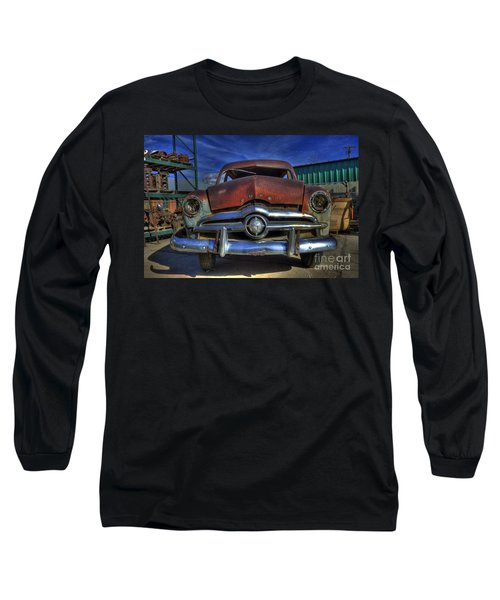 An Oldie Long Sleeve T-Shirt