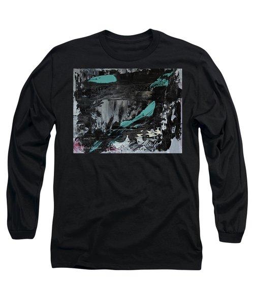 Ancient Ritual Long Sleeve T-Shirt