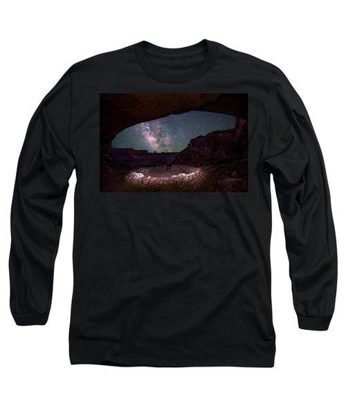 Ancient Skies Long Sleeve T-Shirt