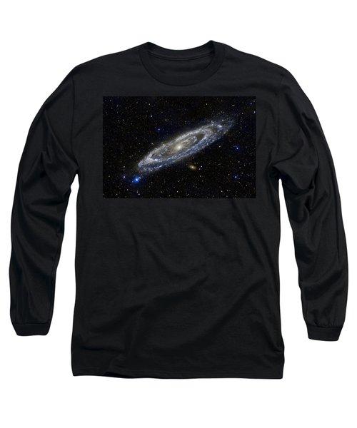 Andromeda Long Sleeve T-Shirt