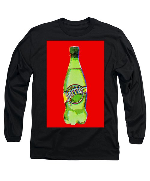 Andy's One Perrier Dream Long Sleeve T-Shirt