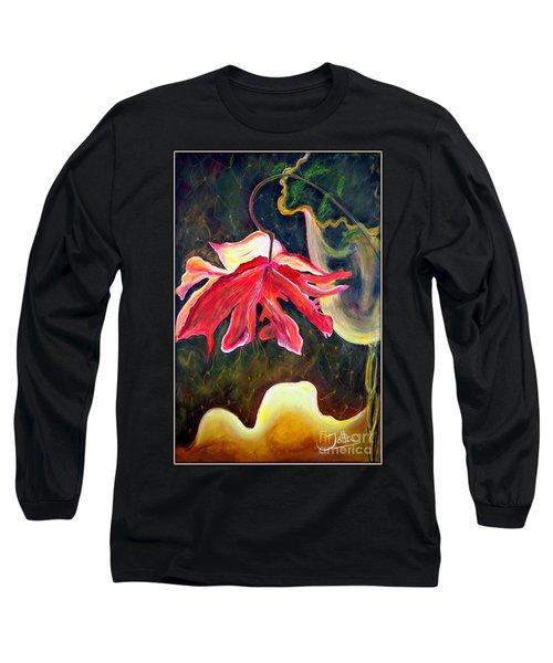 Anemone Me Long Sleeve T-Shirt