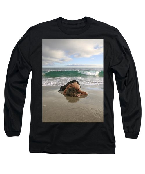 Angels- The Rapture Is Coming Long Sleeve T-Shirt