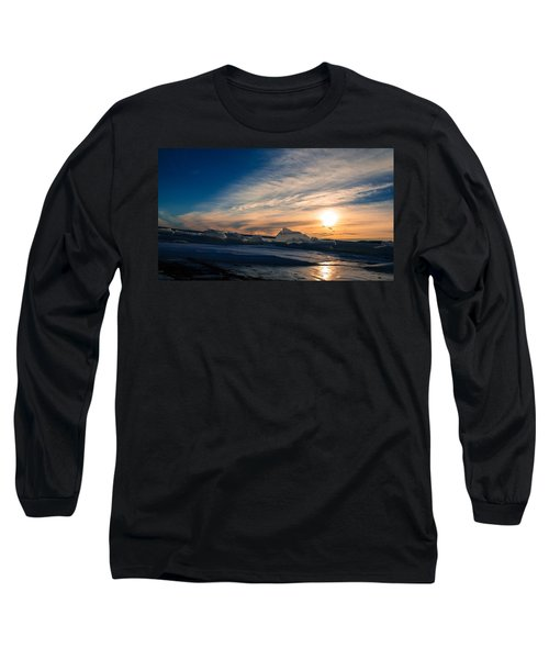 Angostura Ice 2 Long Sleeve T-Shirt