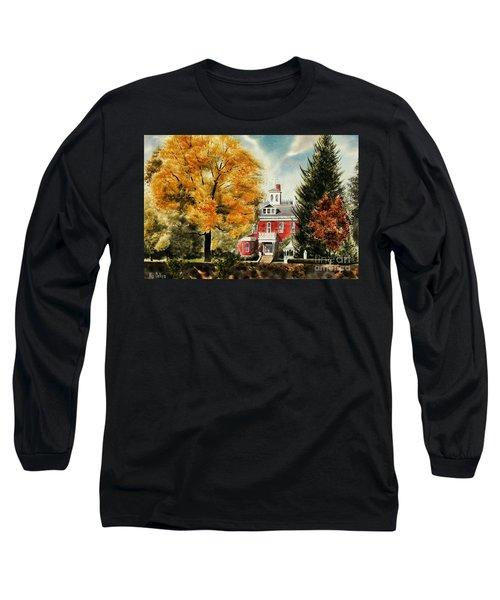 Antebellum Autumn II Long Sleeve T-Shirt