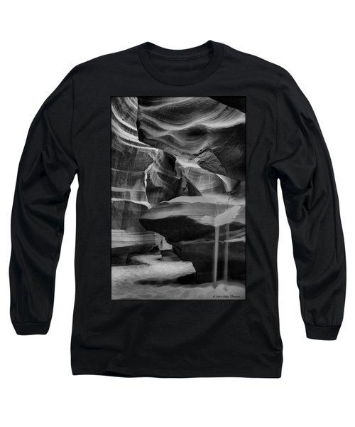 Antelope Canyon 2 Long Sleeve T-Shirt