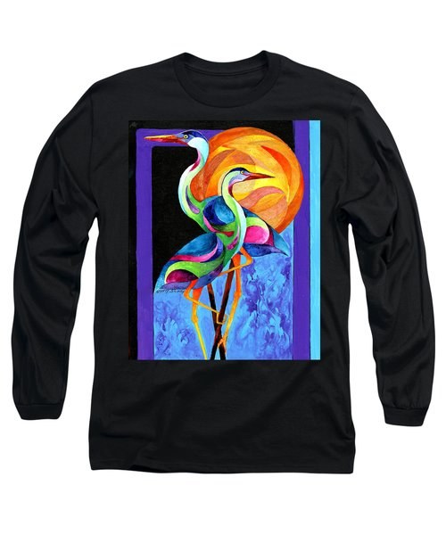 Anywhere Is Long Sleeve T-Shirt