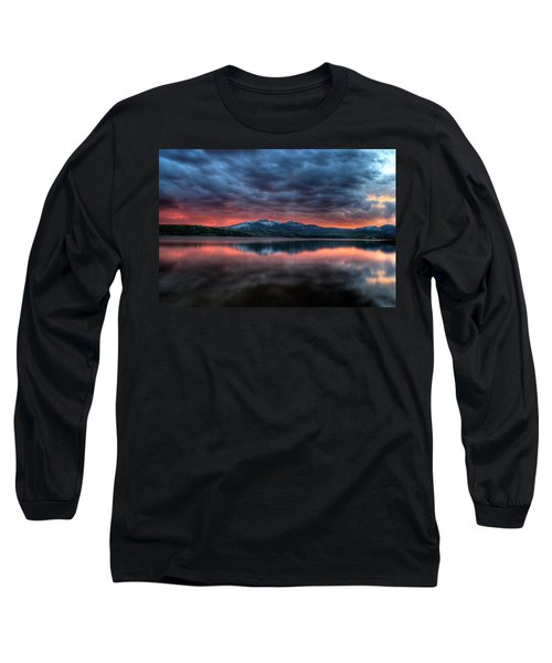 Approach To Mordor Long Sleeve T-Shirt