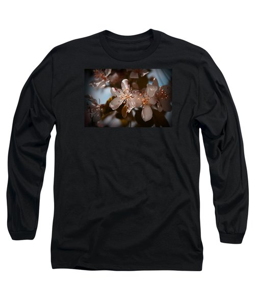 April In Colors Long Sleeve T-Shirt