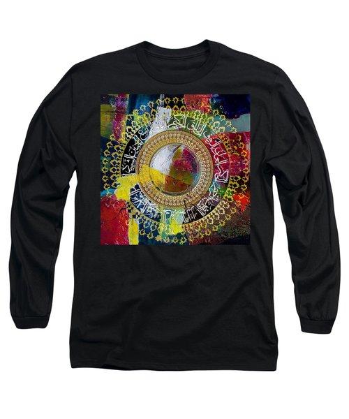 Arabesque 20 Long Sleeve T-Shirt