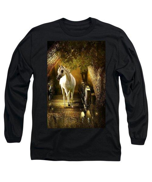 Arabian Dream Long Sleeve T-Shirt